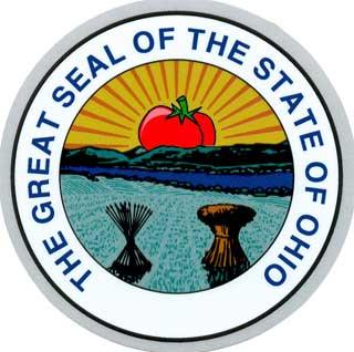 Ohio State Tomato Seal