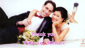 Walaya and Michael