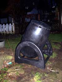 Urban Composter