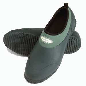 Daily Garden Muck Rubber Garden Shoe