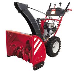 Storm 2840 Snow Thrower